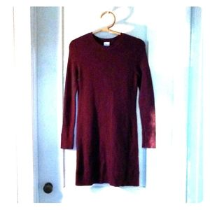 A New Day Sweater Dress
